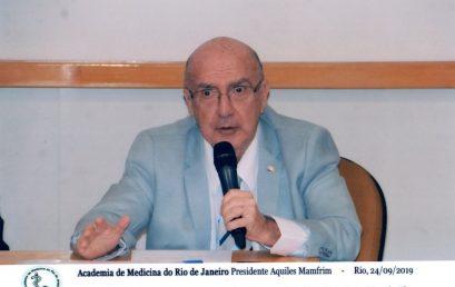 Reunião Científica da AMRJ