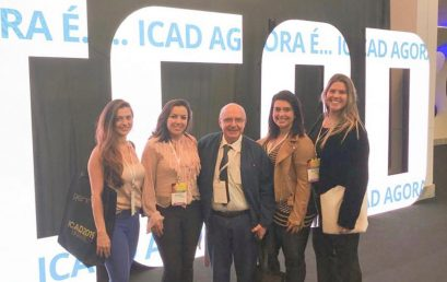 Icad Brazil 2019