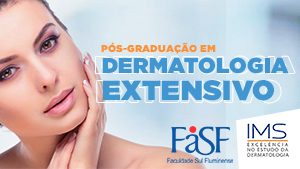 Pós-Graduação em Dermatologia Extensivo 300x169px_2